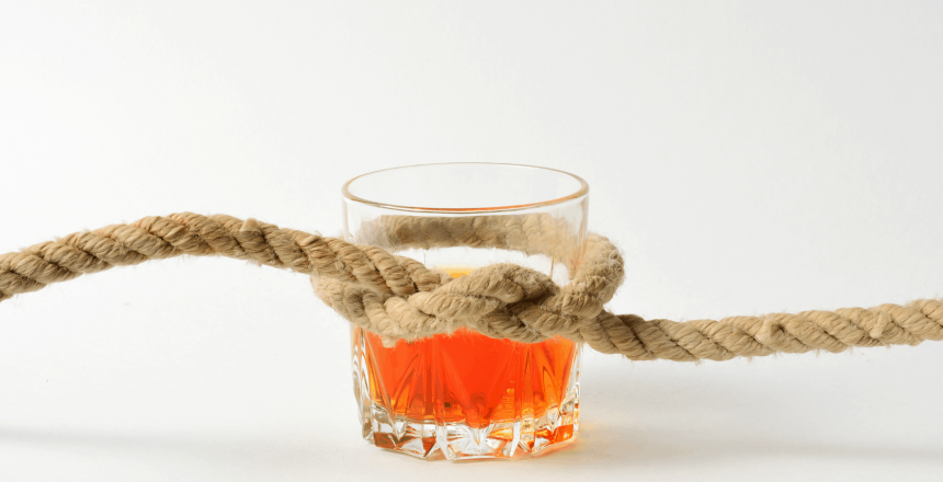 alcohol abuse can feel like you are tied down to your addiction but alcohol detox chicago is offered at CRC to help those detox and become free of alcohol addiction